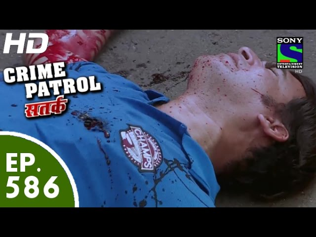 Crime Patrol 2013 Dailymotion Full Episode