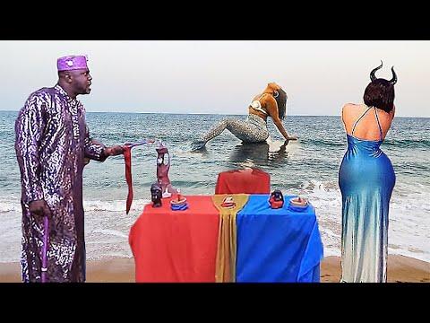 Download Igbeyawo Yeye Omi | ODUNLADE ADEKOLA | WUNMI AJIBOYE | - Latest 2021 Yoruba Movies Premium Drama