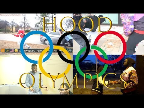 HOOD OLYMPICS 2: WINTER EDITION
