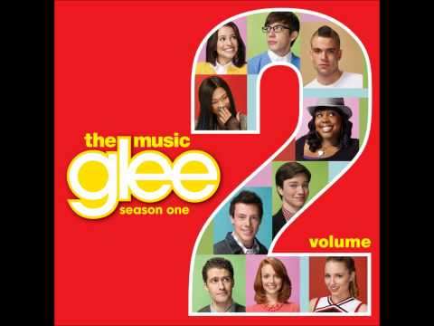 Glee Volume 2 - 12. Smile (Lily Allen)