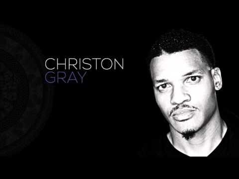 Christon Gray - Isle of You