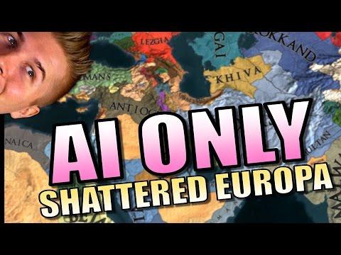 IRISH BRITAIN! | Europa Universalis 4 - Mandate of Heaven Gameplay [Part 2] |