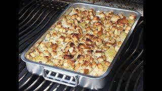 Schwedische Kartoffel