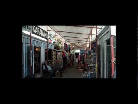 Old Nicosia Market - Opening soon