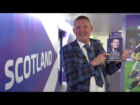 Pre-order My Name'5 Doddie: The Autobiography
