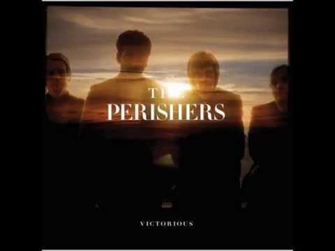 Get well soon - The perishers HD + Lyrics