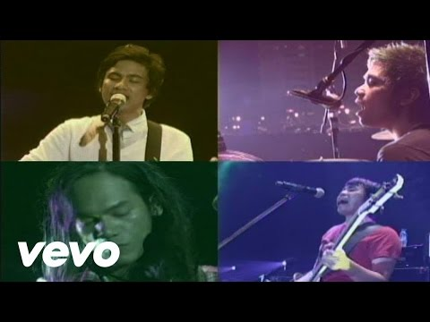 Eraserheads - Light Years