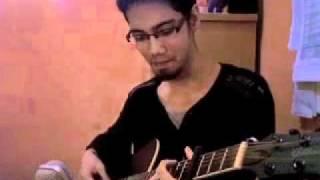 Mocca - Secret Admirer (Guitar Cover)