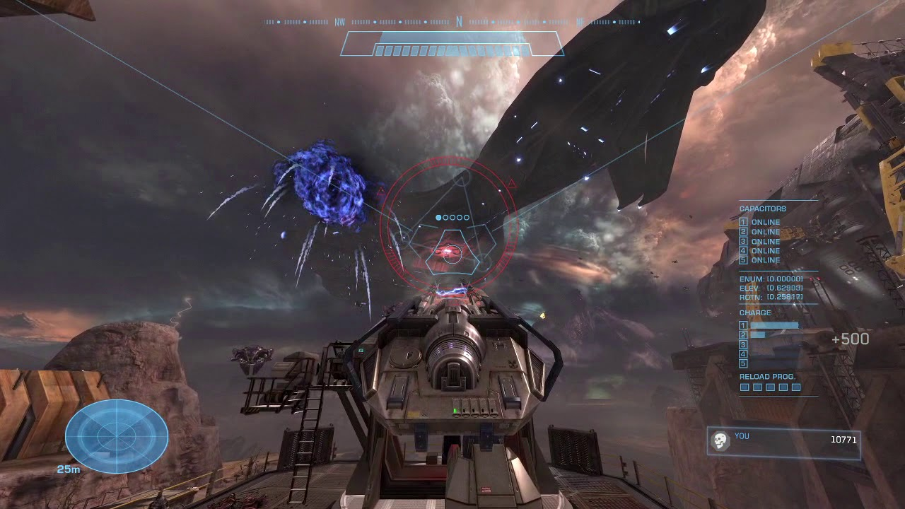 Halo Reach Ending Master Chief Collection On Pc