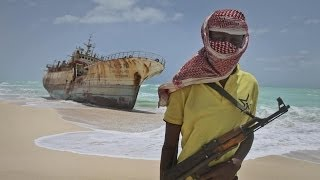 Faces Of Africa - Big Mouth and The Somali Pirates