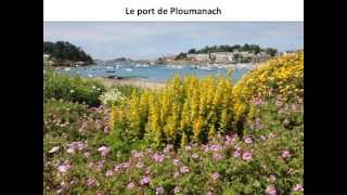 Album photo autour de Trébeurden