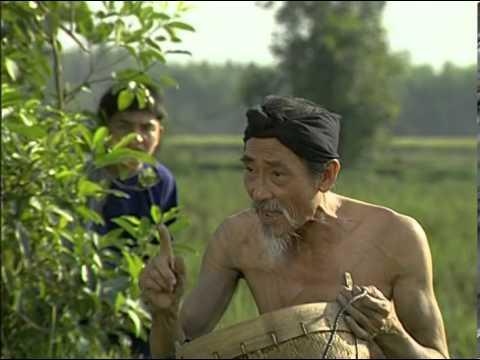 Truyện Cổ Tích Việt Nam — Chàng Ngốc Phiêu Lưu Kí