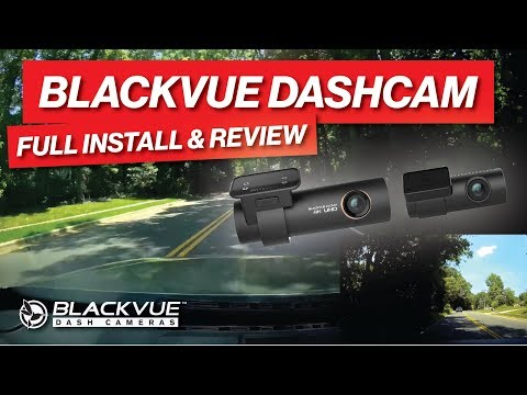 THE BLACKVUE DASHCAM FULL INSTALL AND REVIEW ON THE F30 BMW (10% OFF DISCOUNT CODE IN DESCRIPTION)