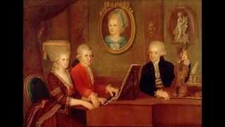 W. A. Mozart - KV 250 (248b) - Haffner Serenade in D major
