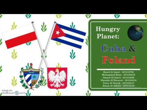 Hungry Planet Video - Project 2 - Group 6 - Introduction to Agribusiness