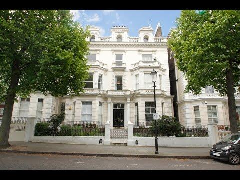 Two Bedroom Apartment   Italianate style villa   Holland Park   W11