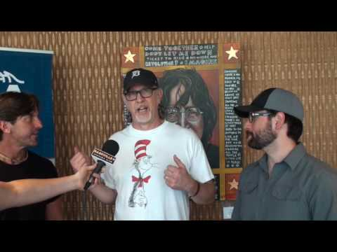 Music City Hit-Makers Interview in Nashville during CMA Music Festival