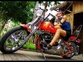 Freestyle Girls, Female Motorcycle Bike Hot Bikers, Tiny Girl