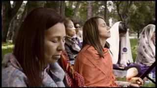 Bendición Mundial de Útero, Parque de los Novios, Bogota, Colombia Mayo 2016