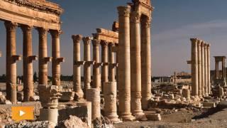 مواقع تاريخية وأثرية دمرتها الحرب السورية
