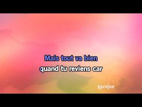 Karaoké Plus je t'embrasse (Plus j'aime t'embrasser) - Blossom Dearie * thumbnail
