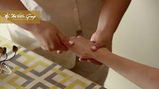 Villa del Palmar Puerto Vallarta - Massage for the hands