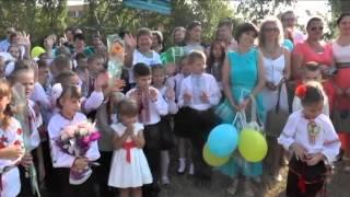 1 вересня 2015 у Кузнецовській ЗОШ №3