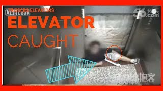ELEVATOR ACCIDENTS ... and how they happen - TRIZOCBS