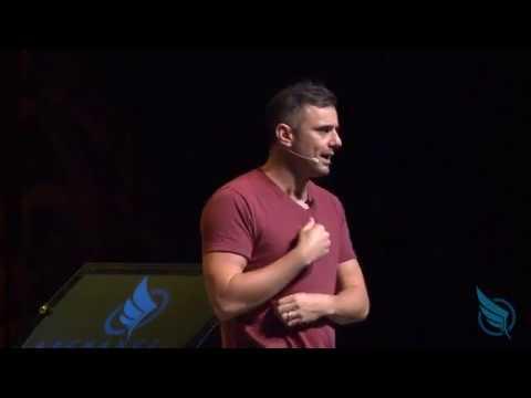 Archangel Summit Gary Vaynerchuk Keynote | Fall 2016