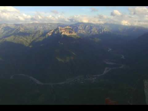 Authentic Copper Canyon
