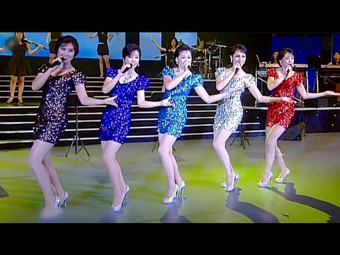 North Korea K Pop