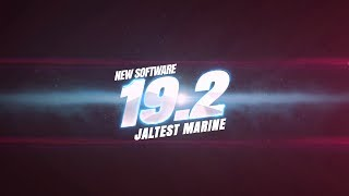 JALTEST MARINE SOFTWARE 19.2