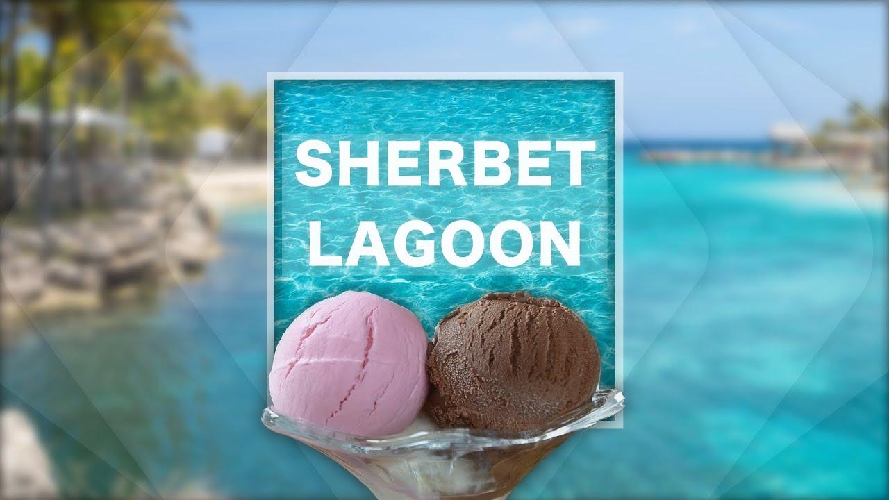 a_hisa - Sherbet Lagoon