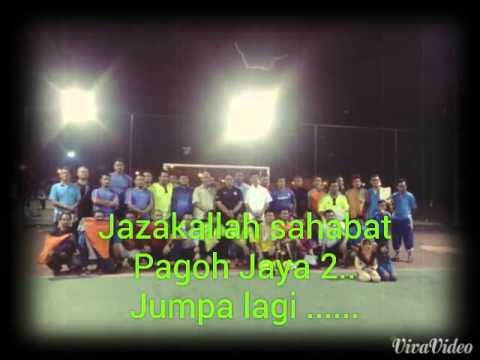 Taman Pagoh Jaya 2 Memori - YouTube