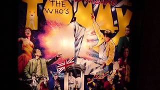 there s a doctor pinball music the who s tommy pinball wizard