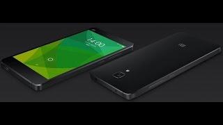 Мнение о Xiaomi Mi4
