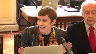 """4a Sesión Mesa Público Privada de Robótica: """"El impacto de la robótica en los servicios"""""""