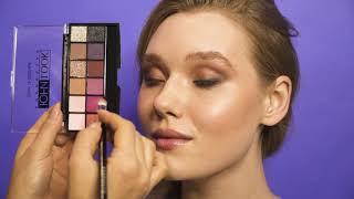 Вечерний макияж от ЮниLook