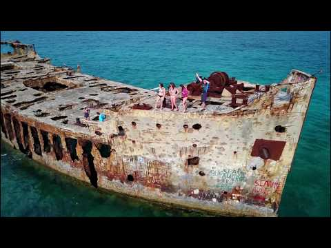 Bimini Jetski Trip 2017