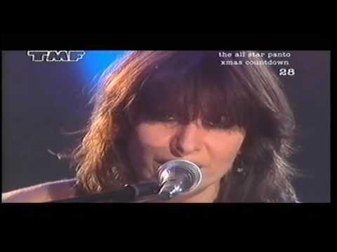 The Pretenders - 2000 Miles Live