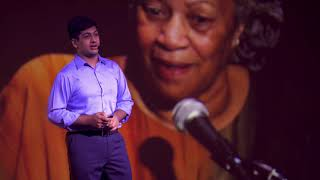 The Empty Seat Theory | Naman Berry | TEDxYouth@SSIS