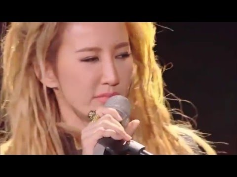 Coco Lee - What's upLIVE