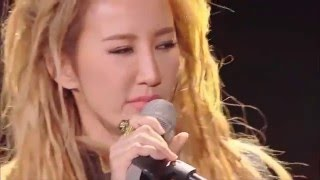 Coco Lee - What&#39s up LIVE