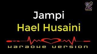 Haqiem Rusli - Jampi (Karaoke Version)