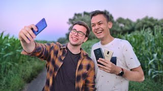 Günstige Smartphone-Kameras: Besser als gedacht? ft iKnowReview