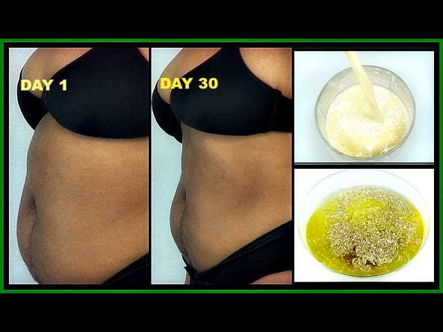 Lose 20 Lbs In One Month Breakfast Drink To Lose Belly Fat Fast 100 Fat Blaster Khichi Beauty