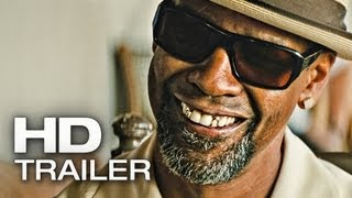2 GUNS Trailer Deutsch German | 2013 Official Film [HD]
