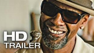 2 GUNS Trailer Deutsch German   2013 Official Film [HD]