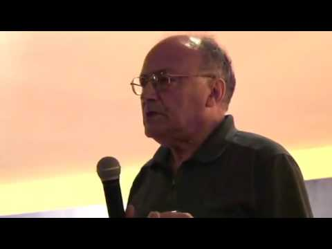 International Conference    Piero Ferrucci The New Will  Psychosynthesis in the world Rome 2012