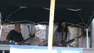 Three-R-One live at Vogel State Park Fall Festival 2019 (Camera 2)